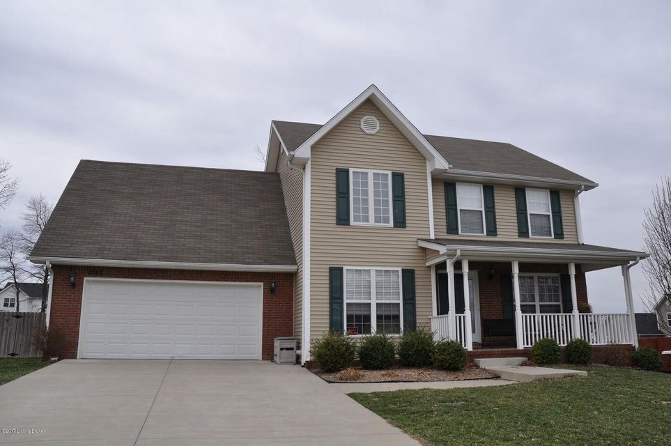 Single Family Home for Sale at 2140 Crossfield Drive Elizabethtown, Kentucky 42701 United States
