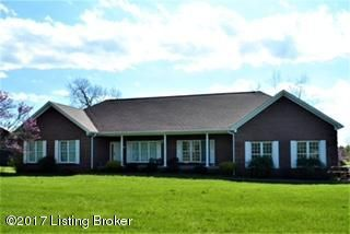 Single Family Home for Sale at 3688 Elk Creek Road Taylorsville, Kentucky 40071 United States