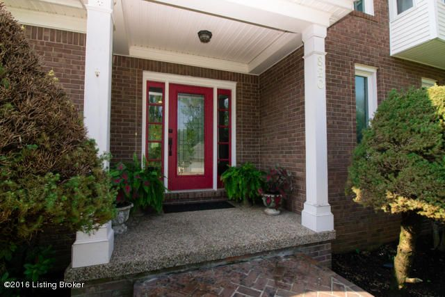 Additional photo for property listing at 820 Greenview Circle  Elizabethtown, Kentucky 42701 United States