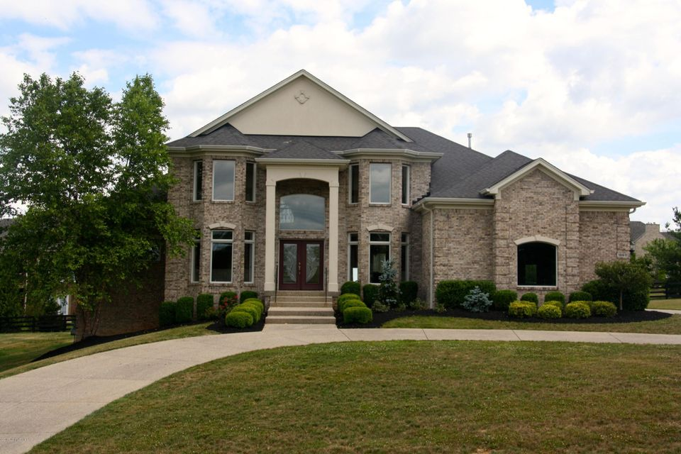 Additional photo for property listing at 18611 Foxbough Glen Place  Louisville, Kentucky 40245 United States