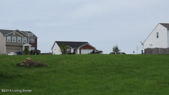 Land for Sale at Lot 55 Briar Creek Lot 55 Briar Creek Lawrenceburg, Kentucky 40342 United States