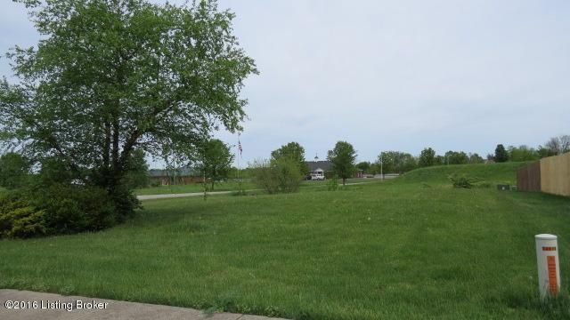 Additional photo for property listing at Lot 55 Briar Creek Lot 55 Briar Creek Lawrenceburg, Kentucky 40342 United States