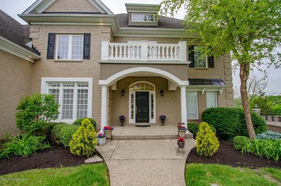 Additional photo for property listing at 310 Shallowford Place  Louisville, Kentucky 40245 United States