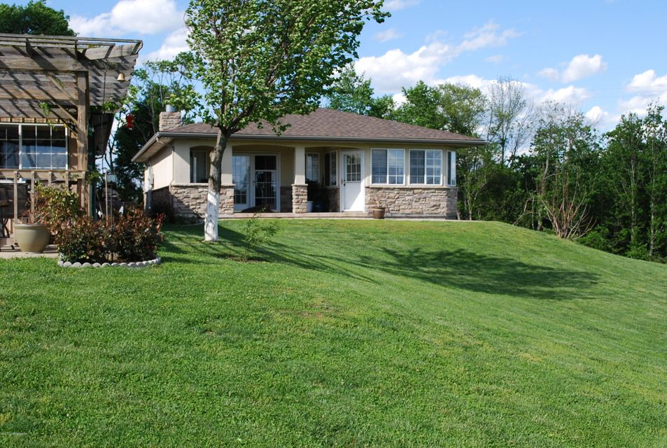 Single Family Home for Sale at 1279 Mound Hill Road Carrollton, Kentucky 41008 United States