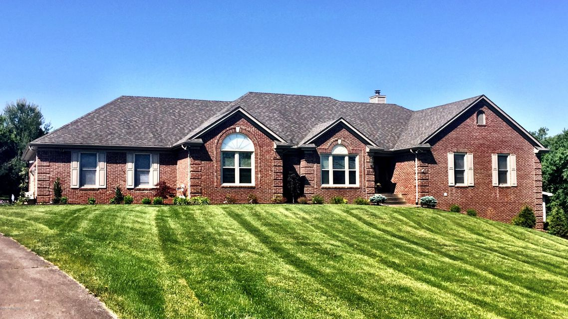 Single Family Home for Sale at 2219 Harrington Mill Road Shelbyville, Kentucky 40065 United States
