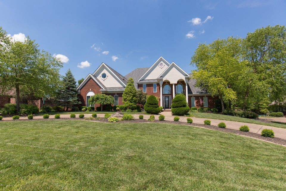Single Family Home for Sale at 11829 Lakestone Way Prospect, Kentucky 40059 United States