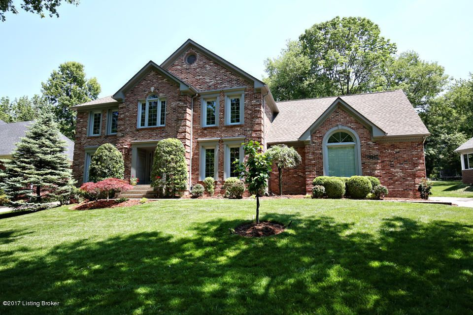 Additional photo for property listing at 6915 Bridgepointe Blvd  Prospect, Kentucky 40059 United States