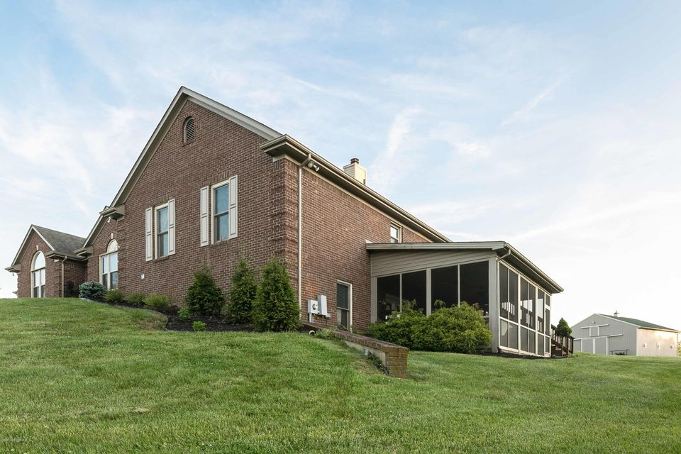 Additional photo for property listing at 2219 Harrington Mill Road  Shelbyville, Kentucky 40065 United States