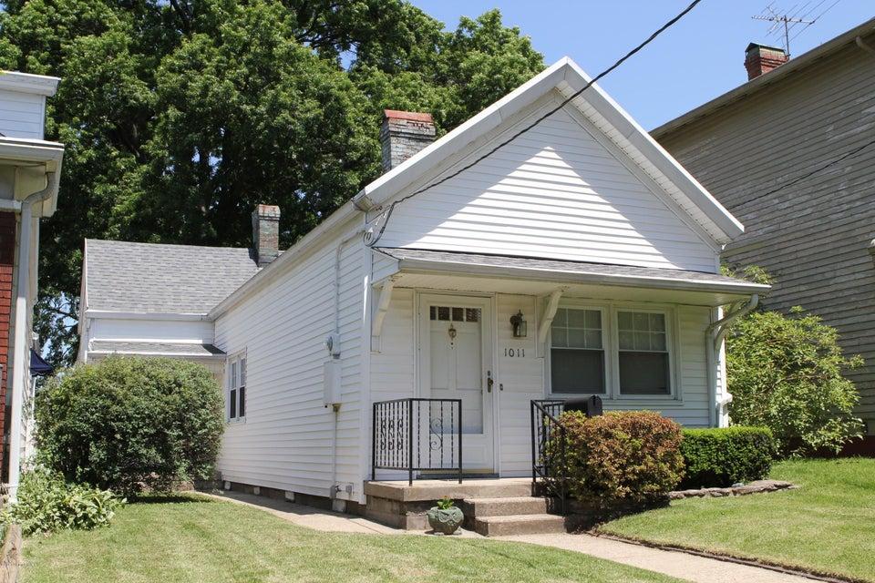 1011 Ash St, Louisville, KY 40217