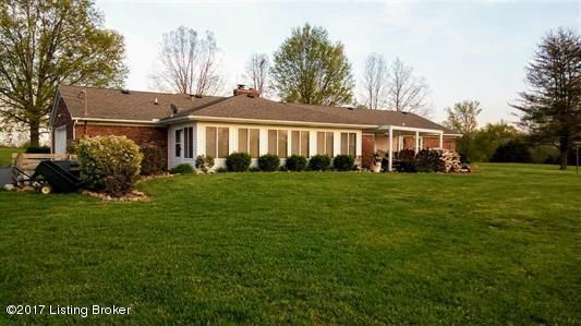 Single Family Home for Sale at 295 Hialeah Drive Coxs Creek, Kentucky 40013 United States