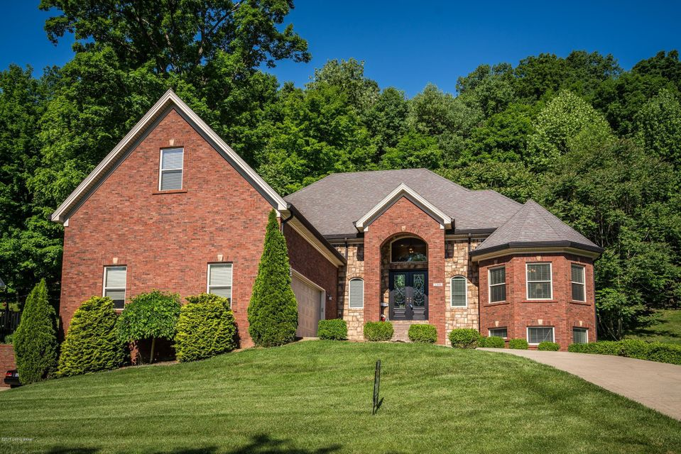Single Family Home for Sale at 3308 Hardwood Forest Drive 3308 Hardwood Forest Drive Louisville, Kentucky 40214 United States