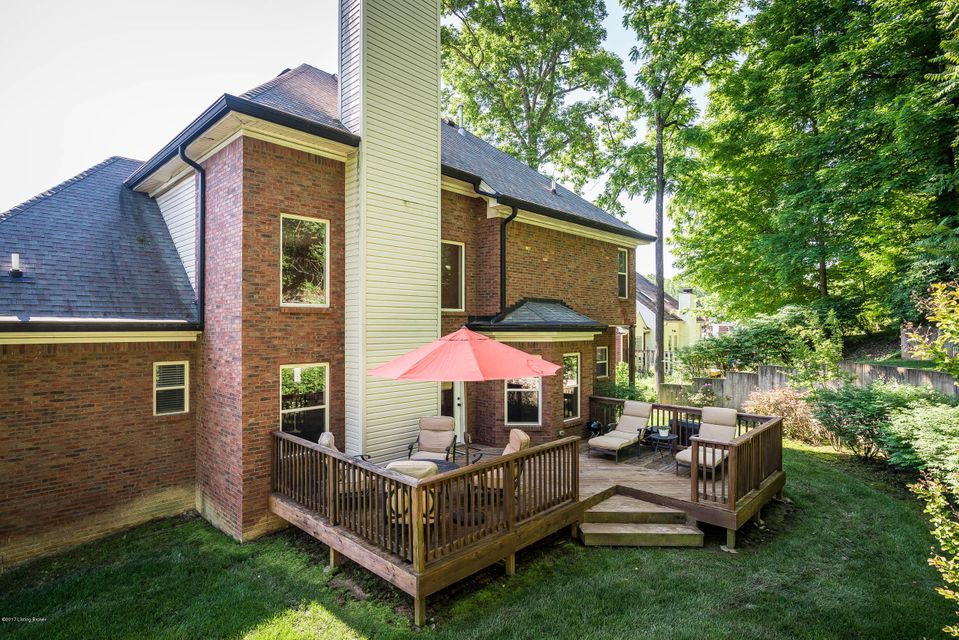 Additional photo for property listing at 3308 Hardwood Forest Drive 3308 Hardwood Forest Drive Louisville, Kentucky 40214 United States