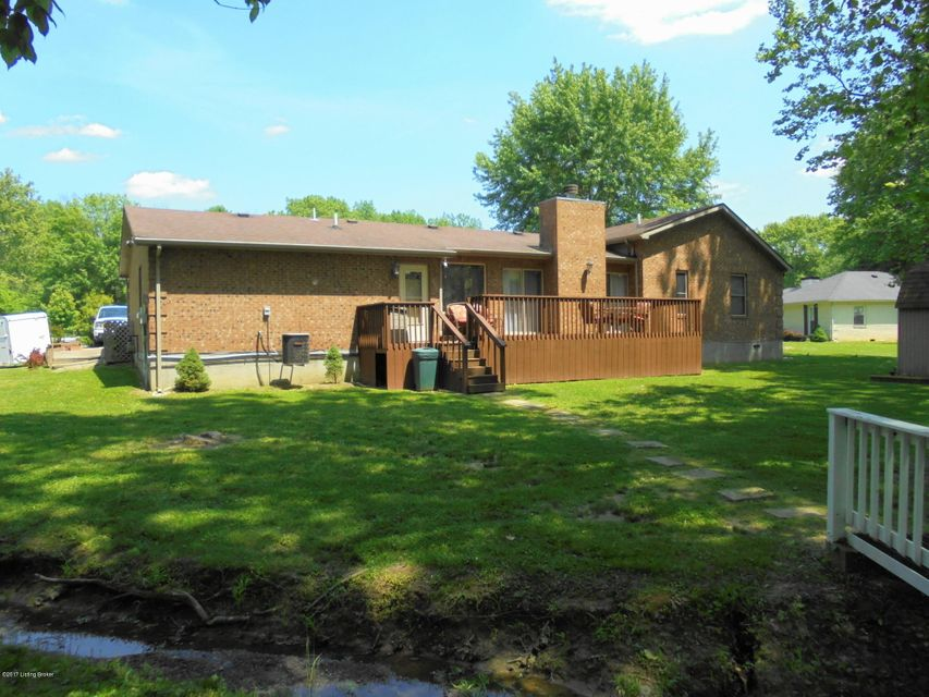 Additional photo for property listing at 111 Dakota Court  Carrollton, Kentucky 41008 United States