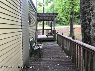 Additional photo for property listing at 263 Lookout Point Drive  Clarkson, Kentucky 42726 United States