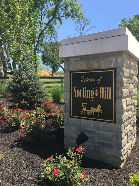 Land for Sale at Lot 3 Lansdowne Crescent Louisville, Kentucky 40245 United States