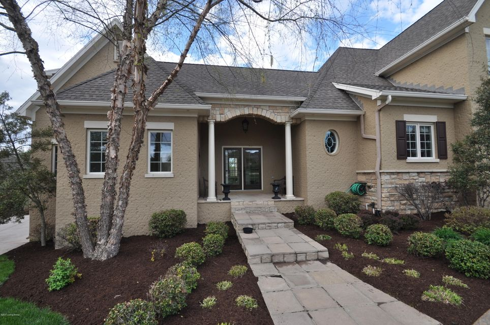 Additional photo for property listing at 321 Longview Park Place  Louisville, Kentucky 40245 United States