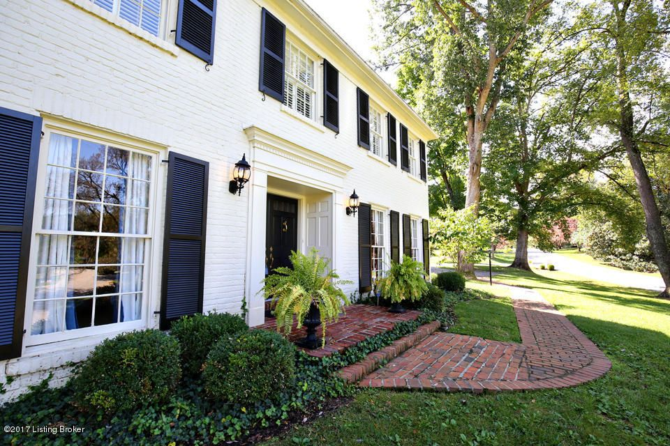Additional photo for property listing at 5211 Tomahawk Road  Louisville, Kentucky 40207 United States