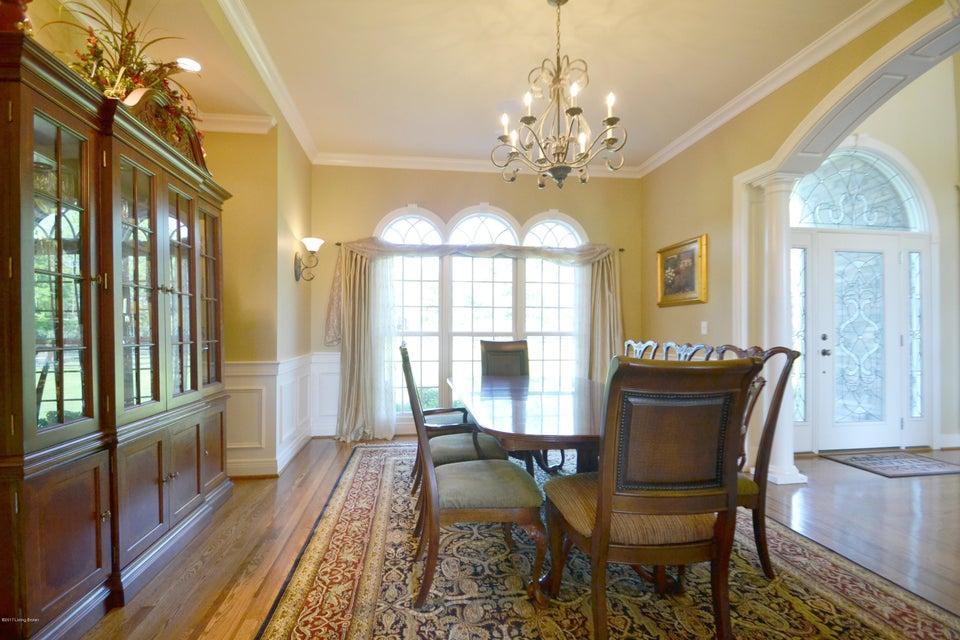 Additional photo for property listing at 3307 Skylight Manor 3307 Skylight Manor Goshen, Kentucky 40026 United States
