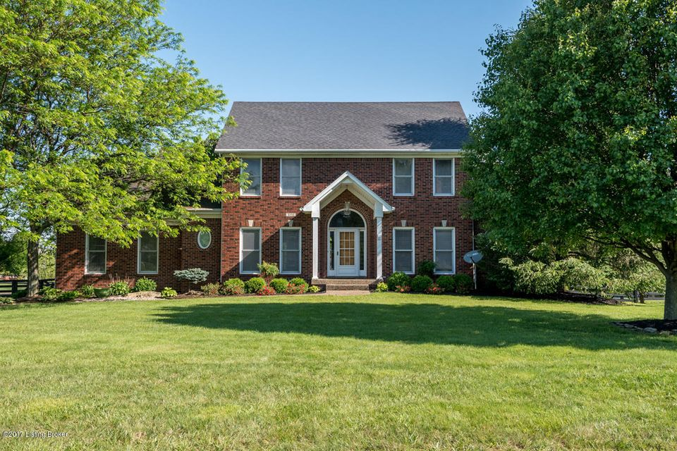 Single Family Home for Sale at 5111 Cross Meadow Drive La Grange, Kentucky 40031 United States