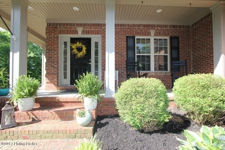 Additional photo for property listing at 1093 Ritchey Lane  Lawrenceburg, Kentucky 40342 United States