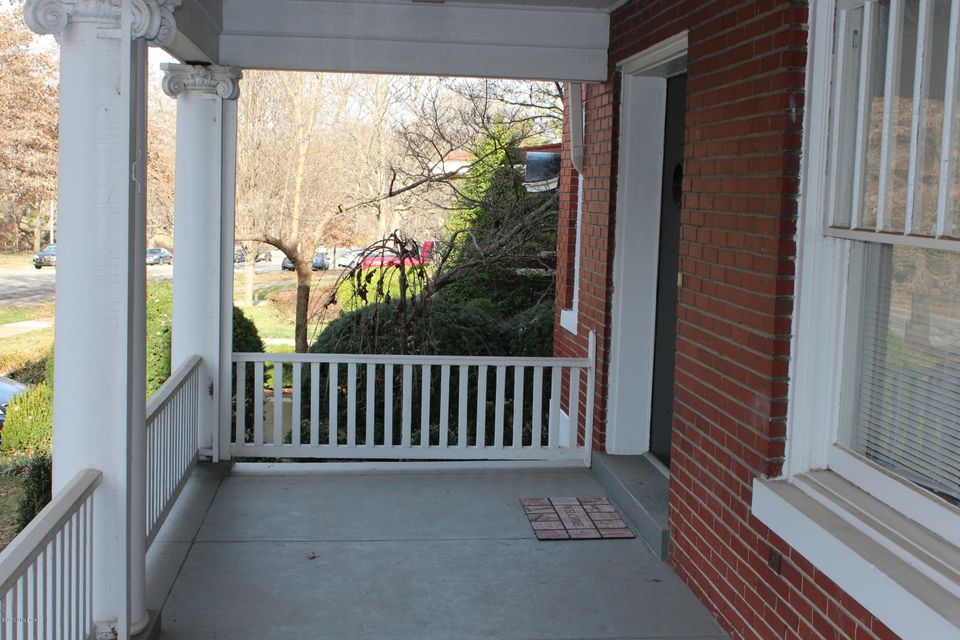Additional photo for property listing at 2070 EASTERN Pkwy 2070 EASTERN Pkwy Louisville, Kentucky 40204 United States
