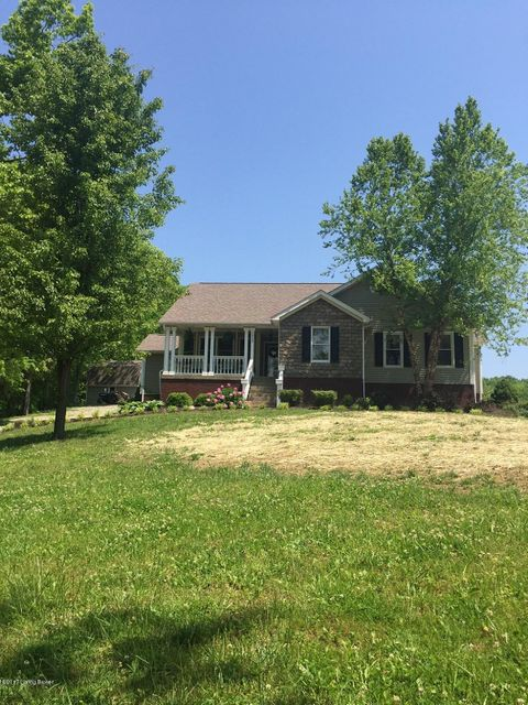 Single Family Home for Sale at 1945 Mill Road Mount Eden, Kentucky 40046 United States