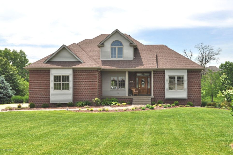 Single Family Home for Sale at 51 Plantation Drive Shelbyville, Kentucky 40065 United States