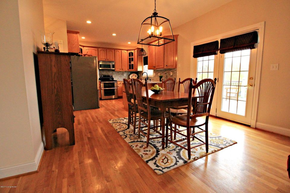Additional photo for property listing at 51 Plantation Drive  Shelbyville, Kentucky 40065 United States