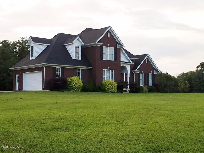 Single Family Home for Sale at 7125 Lawrenceburg Road Bloomfield, Kentucky 40008 United States