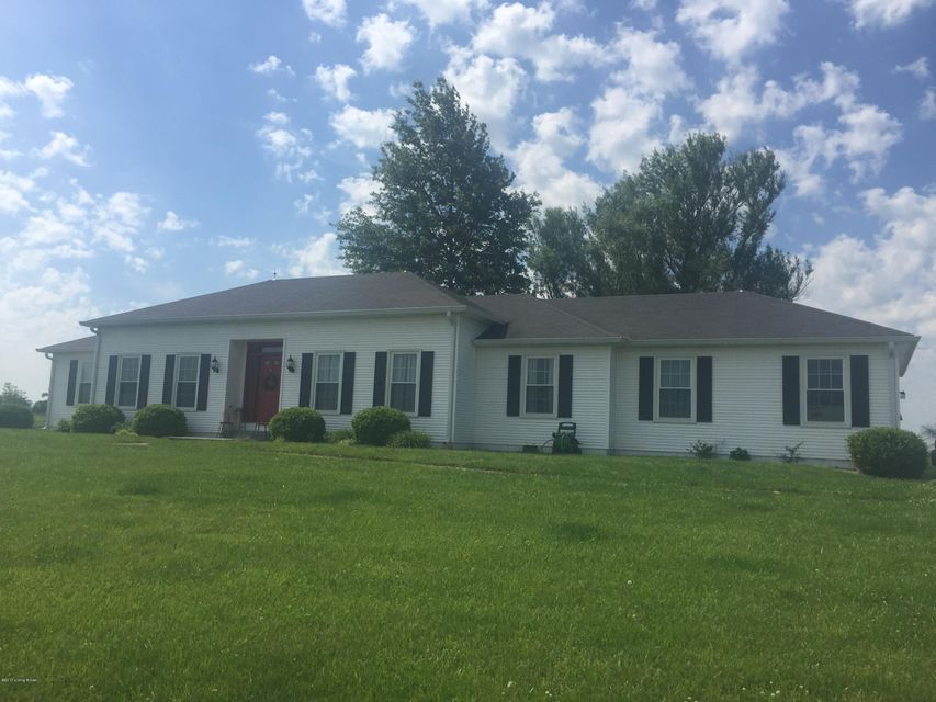Additional photo for property listing at 576 OLD CARMON Road  Campbellsburg, Kentucky 40011 United States