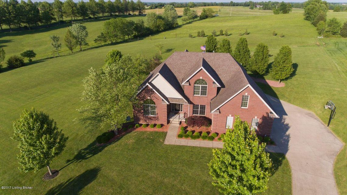 Single Family Home for Sale at 115 Coventry Lane Bardstown, Kentucky 40004 United States
