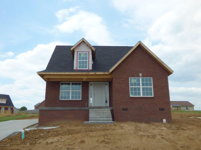 Single Family Home for Sale at 217 Sycamore Drive Taylorsville, Kentucky 40071 United States
