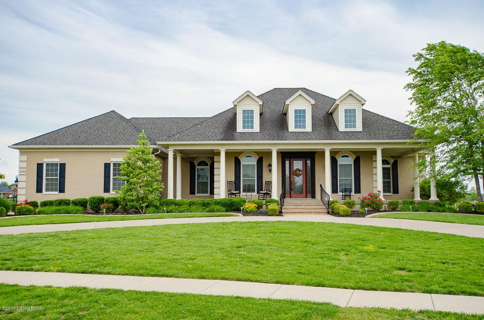 Single Family Home for Sale at 276 Heritage Hill Pkwy Shepherdsville, Kentucky 40165 United States