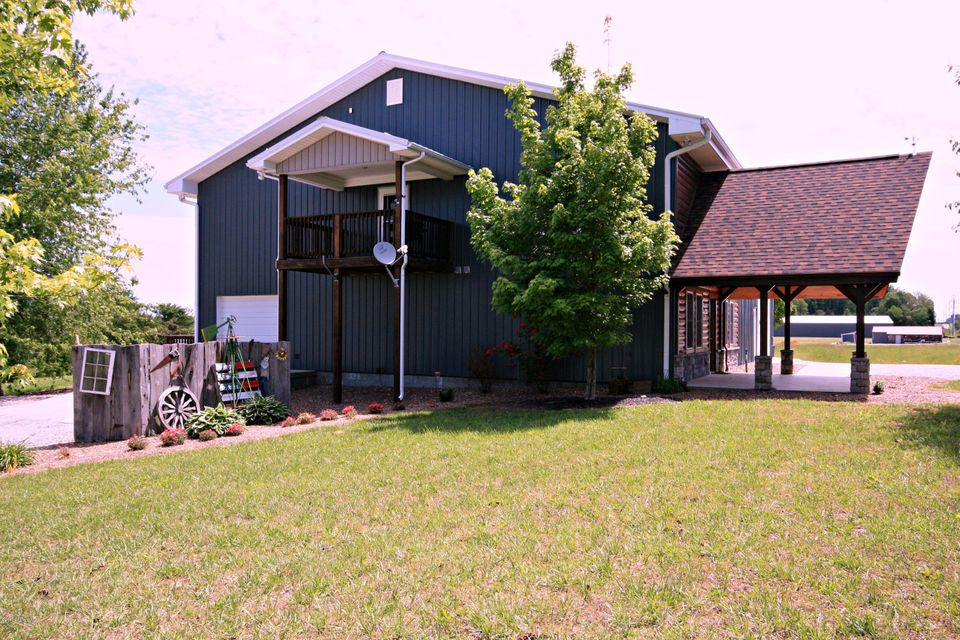 Additional photo for property listing at 6000 Anneta Road  Leitchfield, Kentucky 42754 United States
