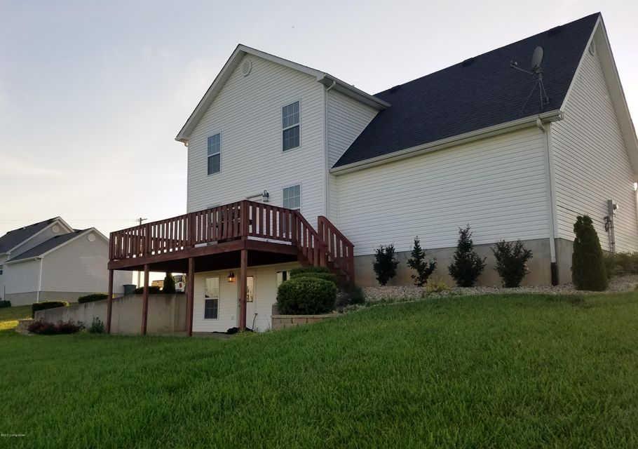 Additional photo for property listing at 17 S Darlita Drive  Rineyville, Kentucky 40162 United States