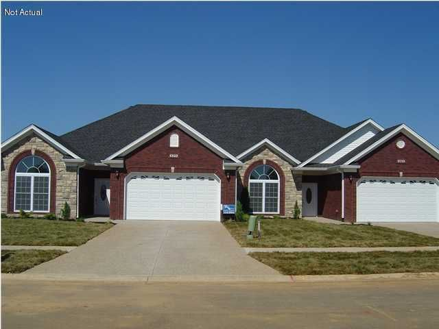 Condominium for Sale at 185 Potomac Bend Mount Washington, Kentucky 40047 United States
