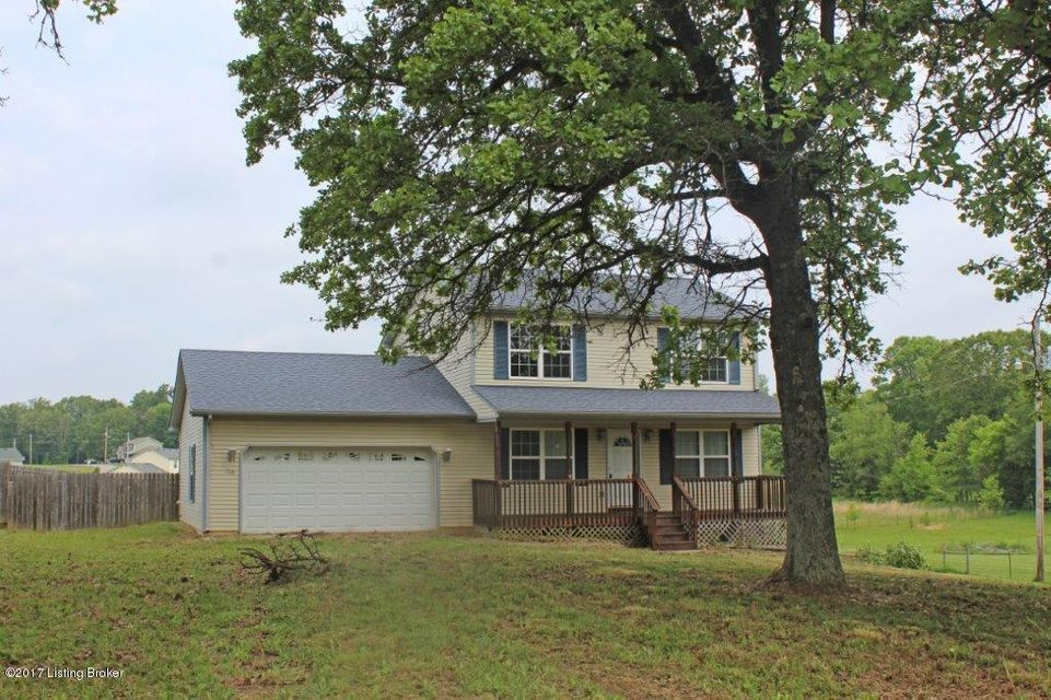 Single Family Home for Sale at 526 Coyote Run Road Brandenburg, Kentucky 40108 United States