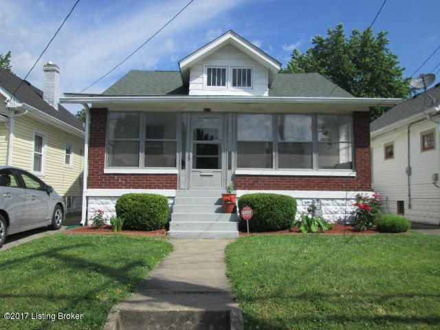 817 Texas Ave, Louisville, KY 40217