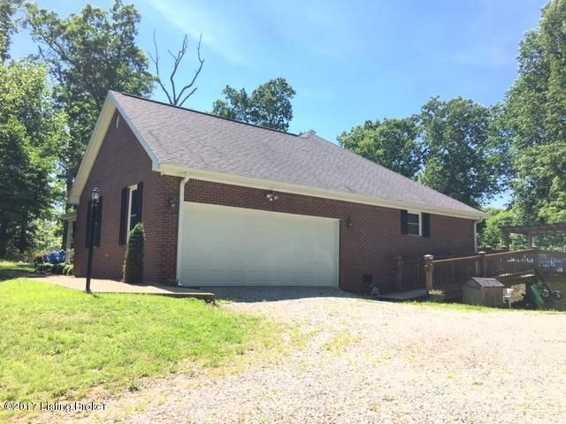 Additional photo for property listing at 286 Oakland Hills Circle 286 Oakland Hills Circle Leitchfield, Kentucky 42754 United States