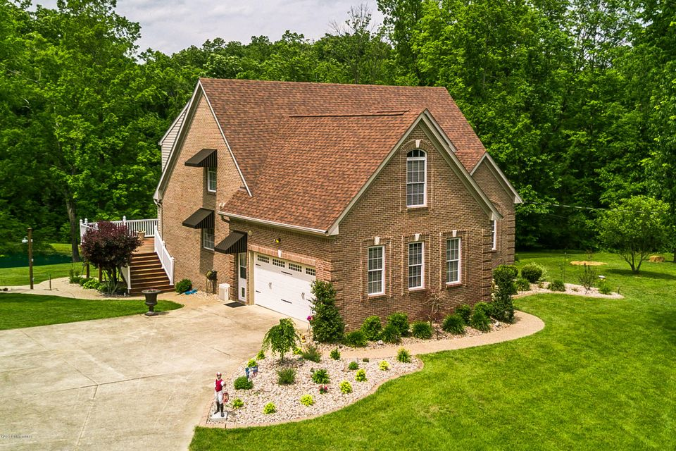 Additional photo for property listing at 21 Masters Lane  Taylorsville, Kentucky 40071 United States