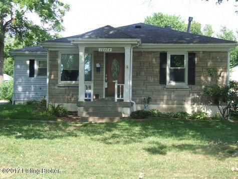 Single Family Home for Sale at 10404 Villa Drive Louisville, Kentucky 40272 United States