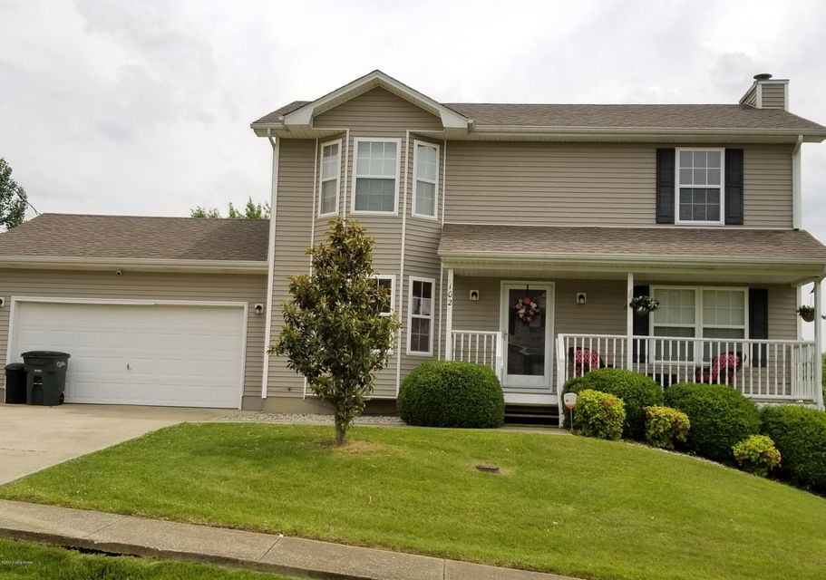 Single Family Home for Sale at 102 Tiverton Way Elizabethtown, Kentucky 42701 United States