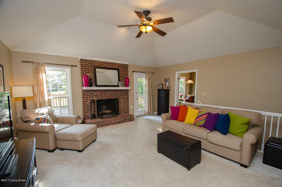 Additional photo for property listing at 14312 Micawber Way  Louisville, Kentucky 40245 United States
