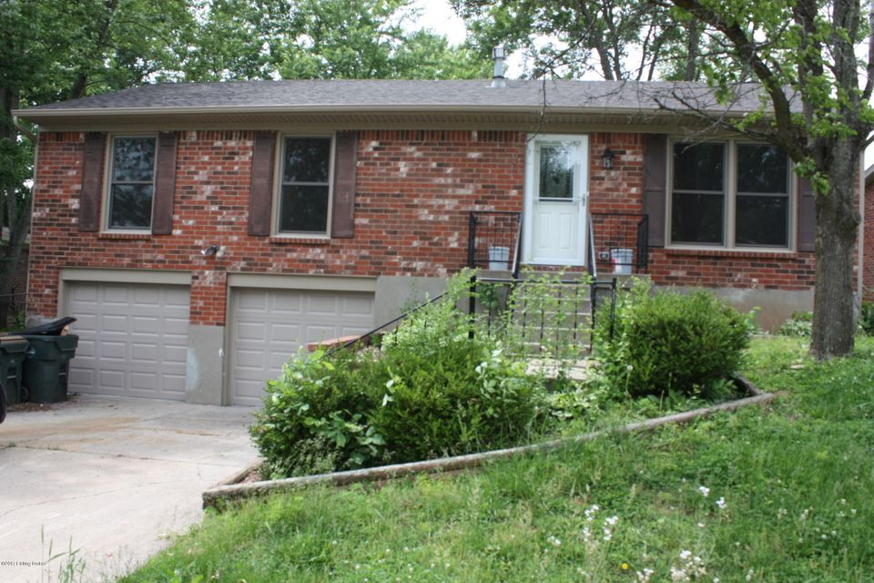 Single Family Home for Rent at 4302 Delacroix Lane Louisville, Kentucky 40299 United States