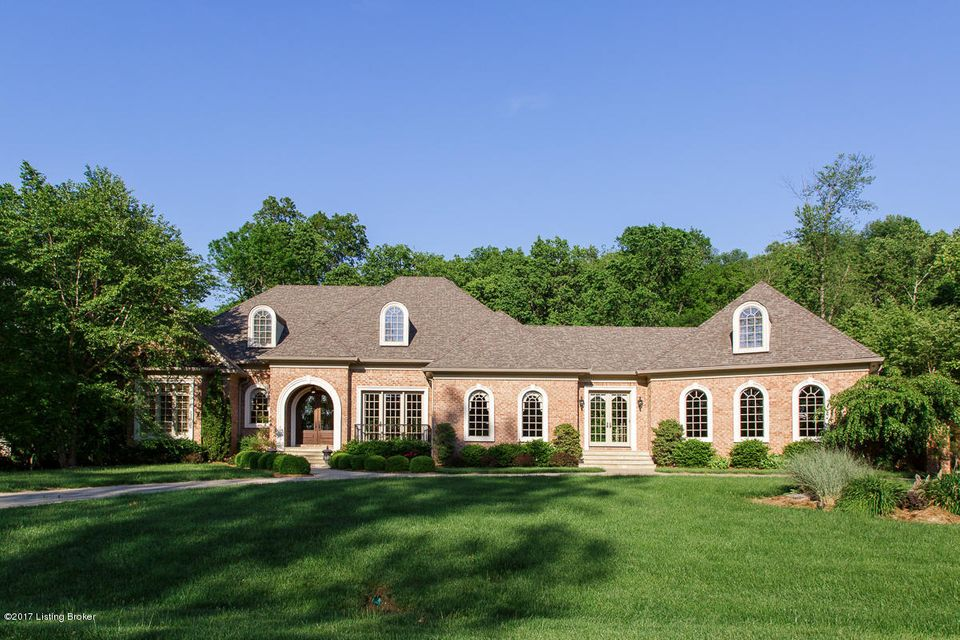 Luxury homes for sale in louisville ky for Louisville home builders