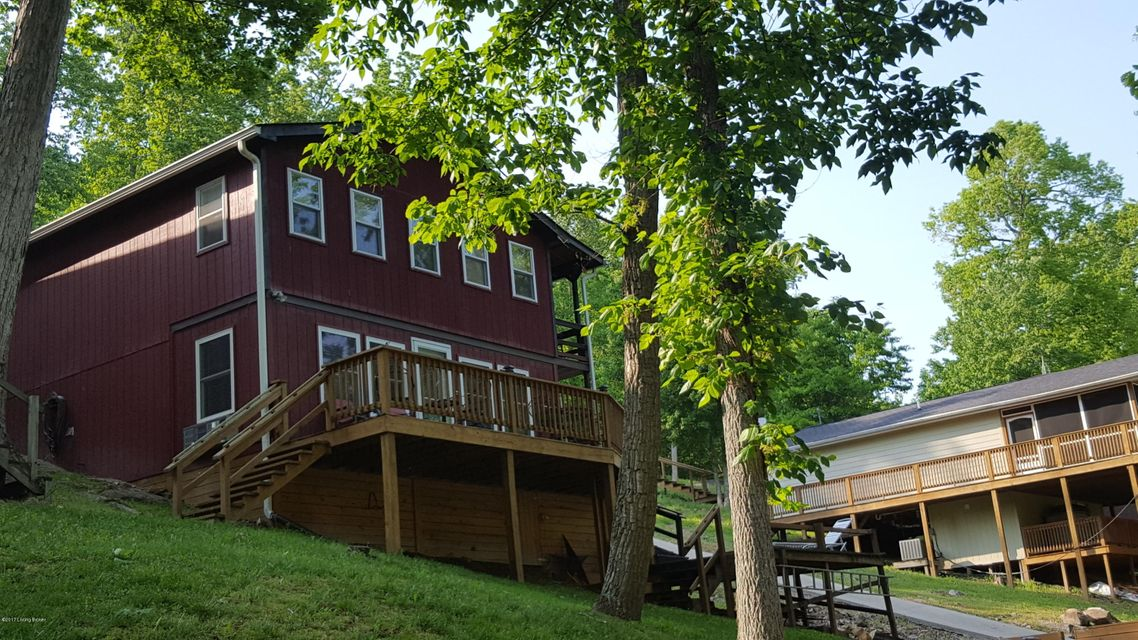 Single Family Home for Sale at 426 Four Seasons Road Falls Of Rough, Kentucky 40119 United States