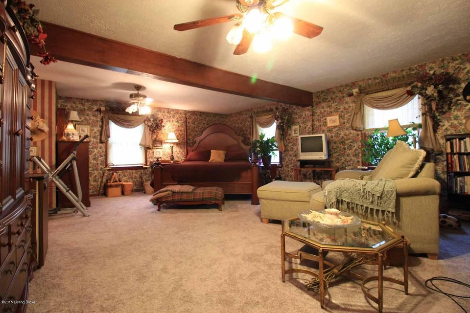 Additional photo for property listing at 1019 Cooper Lane  Simpsonville, Kentucky 40067 United States
