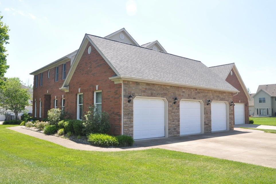 Additional photo for property listing at 102 Utah Court  Elizabethtown, Kentucky 42701 United States