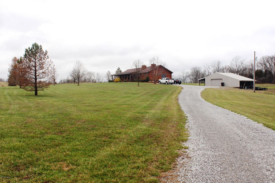 Additional photo for property listing at 2960 WOODS Pike  Pleasureville, Kentucky 40057 United States