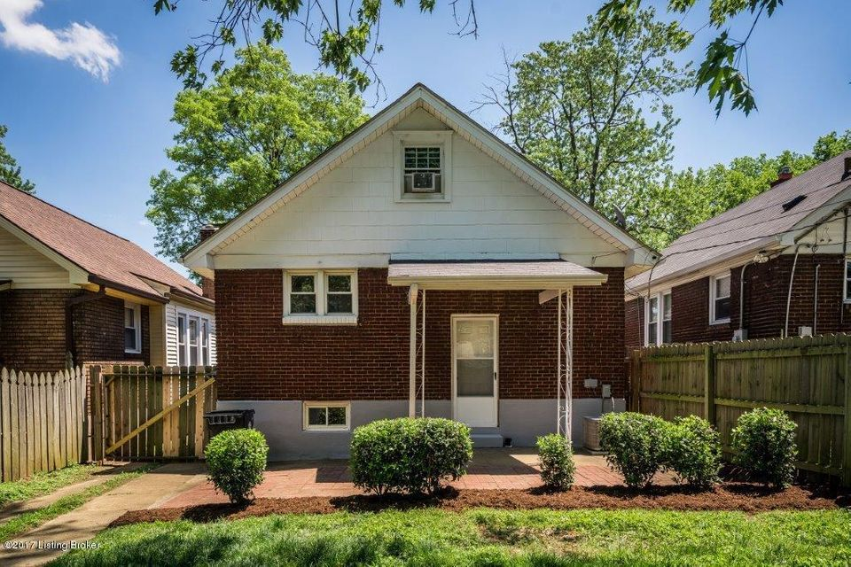 Additional photo for property listing at 2508 Concord Drive  Louisville, Kentucky 40217 United States
